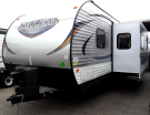New 2015 Forest River Salem 26TBUD Travel Trailer For Sale