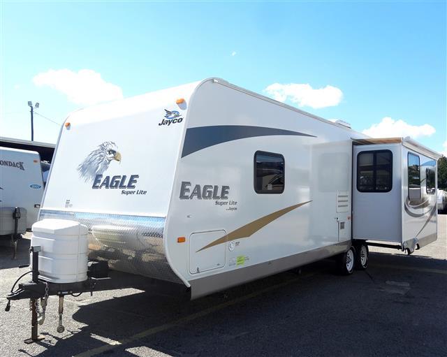 2010 Jayco Eagle Super Lite