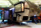 New 2015 Forest River Rockwood Signature Ultra Lite 8289WS Fifth Wheel For Sale