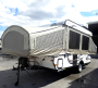 Used 2014 Forest River Viking CWS12 Pop Up For Sale
