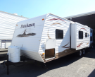 Used 2010 Dutchmen Lite 29Q-GS Travel Trailer For Sale