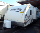 Used 2011 Keystone Bullet 281BHS Travel Trailer For Sale