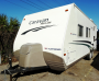 Used 2004 Coleman Caravan 25HB Travel Trailer For Sale
