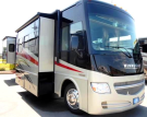 Used 2015 Winnebago Sightseer 33C Class A - Gas For Sale