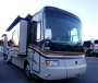 Used 2008 Holiday Rambler Endeavor 40PDQ Class A - Diesel For Sale