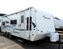 Used 2006 Coachmen Cascade 26TB Travel Trailer For Sale