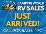 Used 2006 Coachmen Cascade 26TB Travel Trailer For Sale