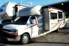 Used 2014 Coachmen Concord 300DS Class C For Sale