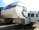Used 2013 Heartland ELK RIDGE M-22 Fifth Wheel For Sale
