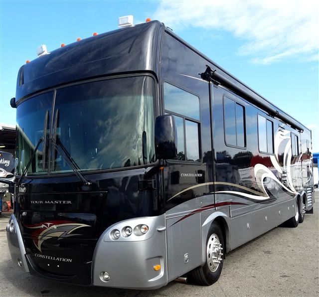2009 Gulfstream Tour Master