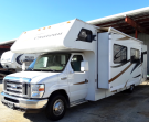 Used 2008 Four Winds Chateau 31 P Class C For Sale