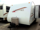 Used 2008 Forest River Surveyor 291 Travel Trailer For Sale