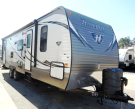 Used 2014 Keystone Hideout 28BHS Travel Trailer For Sale