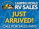 Used 2002 Fleetwood Terry 27H Travel Trailer For Sale