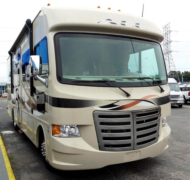 Used 2015 THOR MOTOR COACH ACE EV029.2 Class A - Gas For Sale