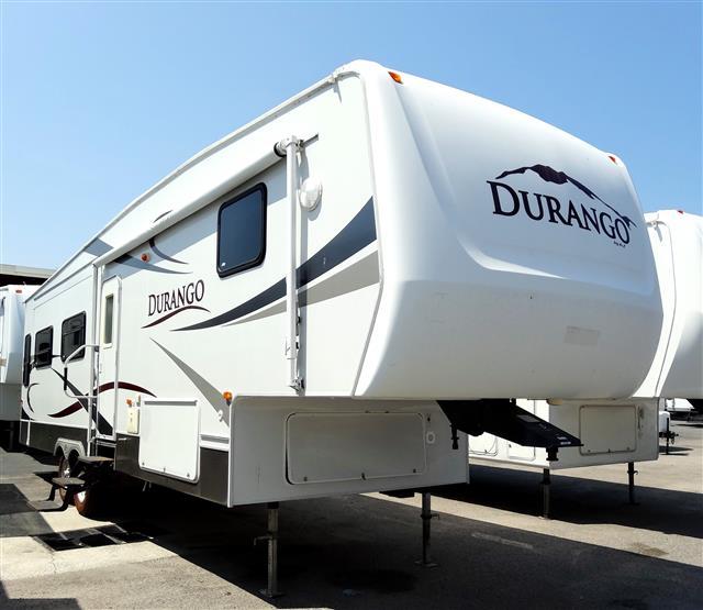 2008 K-Z Durango