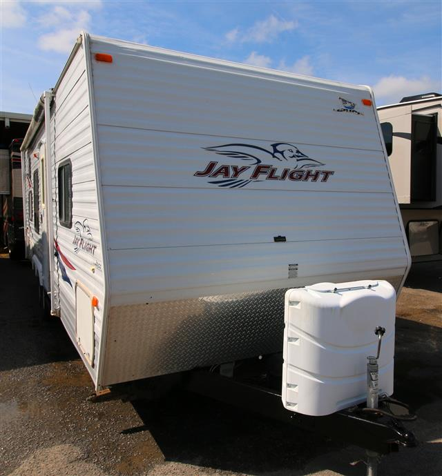 2006 Jayco Jay Flight 26bhs Used 2008 Jayco Jay Flight