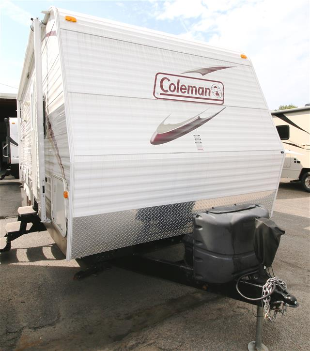 2012 Coleman Coleman