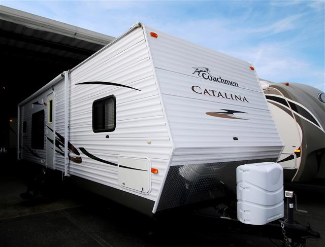 2011 Coachmen Catalina