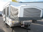 New 2013 Jayco Jay Series 1206 Pop Up For Sale