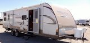 New 2013 Jayco WHITE HAWK 31DSLB Travel Trailer For Sale