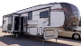 New 2013 Jayco Pinnacle 36RSQS Fifth Wheel For Sale