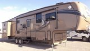 New 2013 Jayco Eagle Premier 365BHS Fifth Wheel For Sale