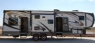 New 2014 Heartland Cyclone 3110 Fifth Wheel Toyhauler For Sale