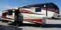New 2013 Crossroads REDWOOD 36FB Fifth Wheel For Sale