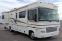 Used 2003 Fleetwood Storm 31A Class A - Gas For Sale