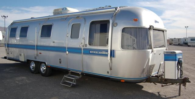 used airstream trailers airstream trailers for autos weblog. Black Bedroom Furniture Sets. Home Design Ideas