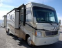Used 2013 Thor Challenger 37GT Class A - Gas For Sale