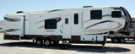 New 2013 Dutchmen INFINITY 3870FK Fifth Wheel For Sale