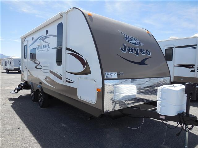2014 Jayco WHITE HAWK