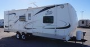 Used 2005 Thor Jazz 26RB Travel Trailer For Sale