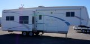 Used 2004 Travel Supreme Express 34RLQSO Fifth Wheel For Sale