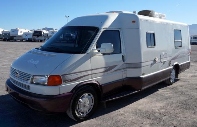 Rv For Sale El Paso Tx >> Used2000 Rialta Winnebago Class B For Sale