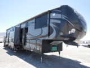 New 2015 Heartland Cyclone 4100 Fifth Wheel Toyhauler For Sale