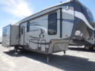 New 2015 Heartland Silverado 32TS Fifth Wheel For Sale