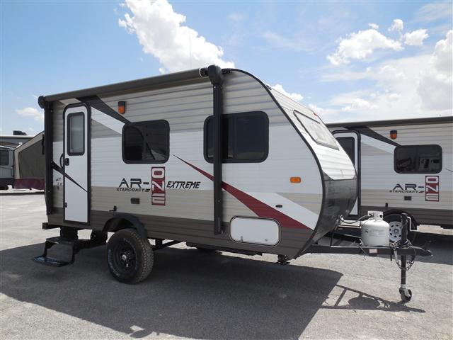 Who Sells Lance Travel Trailers