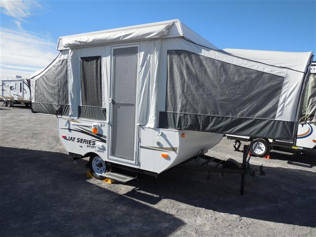 New 2014 Jayco JAY SERIES SPORT