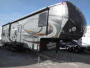 New 2015 Heartland Cyclone 3100 Fifth Wheel Toyhauler For Sale