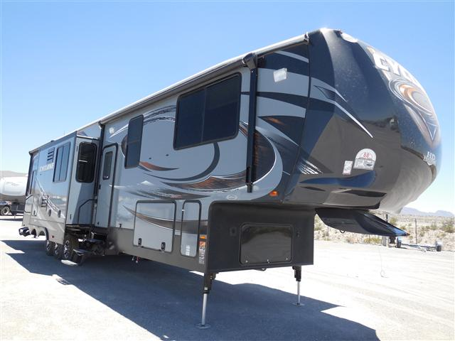 Elegant Motorhomes For Sale In El Paso TX  Clazorg