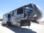 New 2015 Heartland Cyclone 4000 Fifth Wheel Toyhauler For Sale
