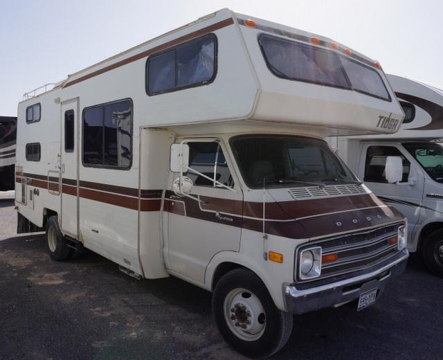 Buy a Used Fleetwood Tioga in Anthony, TX.