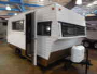 Used 1968 Dutchmen Aristocrat SILVER STREAK Travel Trailer For Sale