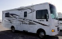 Used 2014 Winnebago VISTA RALLY 26HE Class A - Gas For Sale