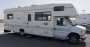 Used 1997 Coachmen Leprechaun 290RF Class C For Sale