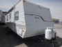 Used 2000 Jayco Quest 294J Travel Trailer For Sale