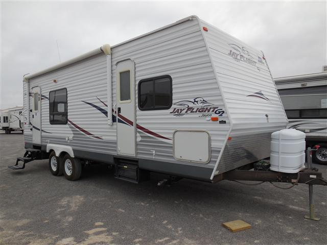 Buy a Used Jayco Jay Flight G2 in Anthony, TX.